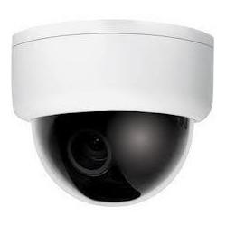 Caméra Mini dôme IP d'intérieur