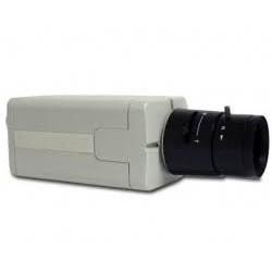 Caméra intérieure Jour/Nuit avec Zoom Optique