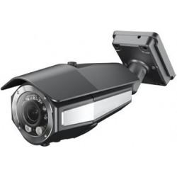 Caméra infrarouge haute résolution