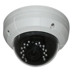 Caméra HD-SDI  2.1Mégapixels anti-vandale