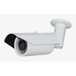 Caméra analogique 2.1 Mégapixels varifocale