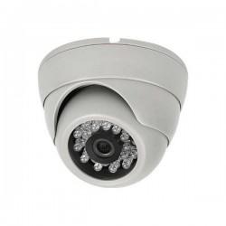 Caméra antivandale infrarouge (1000 lignes)