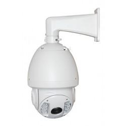 Dôme motorisé  infrarouge 1,3 Mégapixels