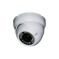Caméra Mini-dôme Infrarouge à 30m antivandale