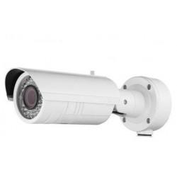 Caméra IP infrarouge 3 Mégapixels Technologie POE