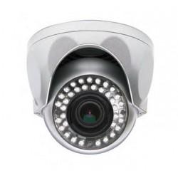 Caméra mini-dôme infrarouge 30mètres
