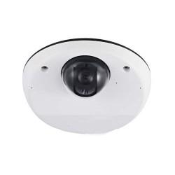 Caméra dôme intérieure/extérieure
