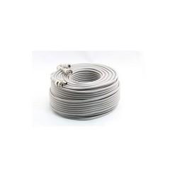 Câble performance standard- KX6 - Gris - 20 mètres