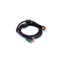 Câble HDMI Blindé (3 mètres)