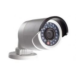 Caméra IP 3 mégapixels Infrarouge 30 mètres