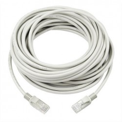 Câble blindé FTP - 30 mètres