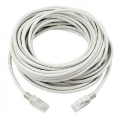Câble blindé - FTP de 18 mètres