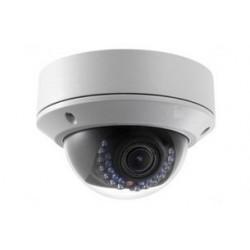 Caméra dôme IP Infrarouge Varifocale