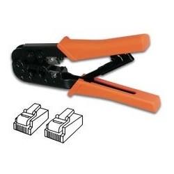 Pince multifonction pour connecteur RJ45 8P8C
