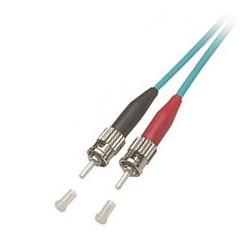 Câble fibre optique ST (1 mètre)