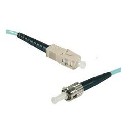 Câble fibre optique ST/SC