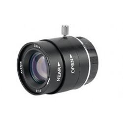 Objectif  2.8 mm avec angle de vision ( 95° )