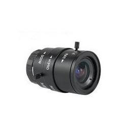 Objectif 4 mm (angle de vision : 70°)