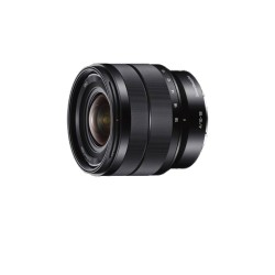 Objectif 50 mm avec un angle de vue de 7.3°