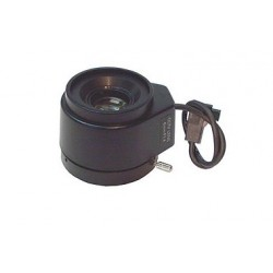 Objectif Auto Iris  4 mm