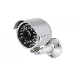 Caméra compacte Infrarouge 18 mètres