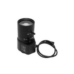 Objectif à focale variable 6-60mm