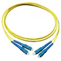 Câble fibre optique - Connecteur céramique