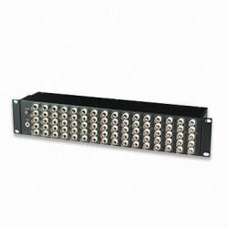 Diviseur/Amplificateur Vidéo BNC ( 16In/64Out)