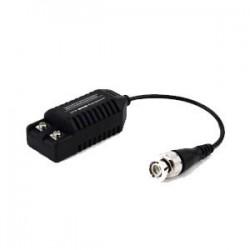 Isolateur boucle anti-interférences pour câble paire torsadée