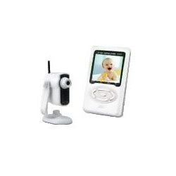 Kit vidéosurveillance - caméra IP66 (700lignes)