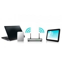 Configuration complète - Accès à distance depuis ordinateur/smartphone/tablette