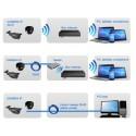 Paramétrage spécifique - Accès à distance sans IP fixe (PC/smartphone/tablette)