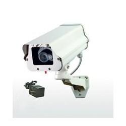 Fausse caméra - imitation caméra boîtier - Témoin lumineux