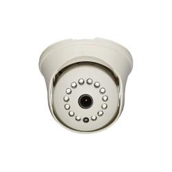 Caméra mini-dôme intérieur Infrarouge (800lignes)