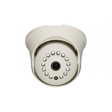 Caméra mini-dôme intérieur Infrarouge