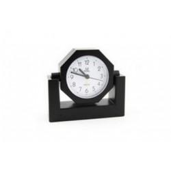 Caméra cachée horloge avec port SD