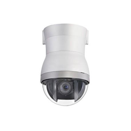 Caméra mini-dôme intérieur avec zoom