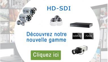 Bannière nouvelle gamme HD-SDI